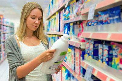 Wie können Waschmittelpreise aussagekräftig verglichen werden?