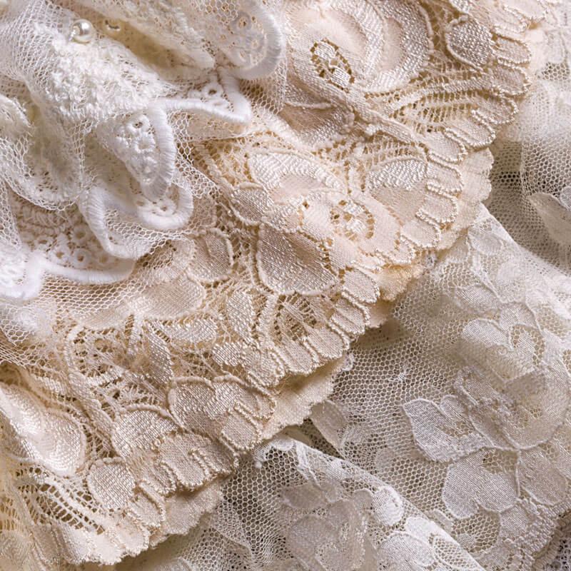 Welche Textilien eignen sich für Feinwaschmittel?